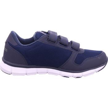 Schuhe Sneaker Low Kangaroos 7643A,dk navy/mid grey 423dk navy/mid grey