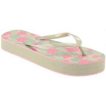 Schuhe Damen Zehensandalen De Fonseca VIESTE flip flop zehentrenner Multicolor