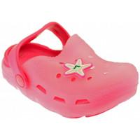 Schuhe Mädchen Pantoletten / Clogs De Fonseca ANCONA sandale Multicolor