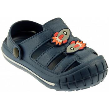 Schuhe Jungen Sandalen / Sandaletten De Fonseca ANCONA sandale Multicolor