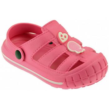 Schuhe Mädchen Sandalen / Sandaletten De Fonseca ANCONA sandale Multicolor
