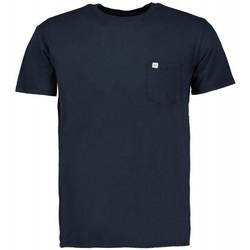 Kleidung Herren T-Shirts Scout M/m T-shirt (10584-blau) Blau