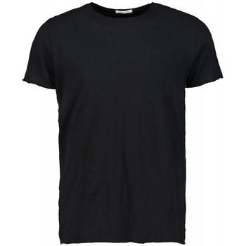 Kleidung Herren T-Shirts Scout M/m Pfadfinder-T-Shirt (10184-schwarz) Schwarz