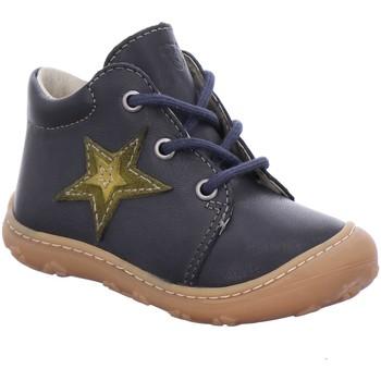 Schuhe Mädchen Babyschuhe Ricosta Maedchen ROMY 72 1222500 182 blau