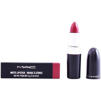Beauty Damen Lippenstift Mac Matte Lipstick o For Oranger 3 Gr 3 g