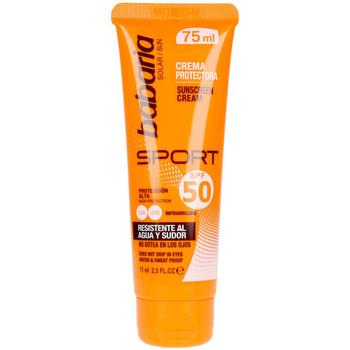 Beauty Sonnenschutz & Sonnenpflege Babaria Solar Sport Crema Solar Waterproof Spf50  75 ml