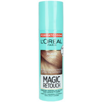 Beauty Damen Haarfärbung L'oréal Magic Retouch 4-beige Spray  100 ml