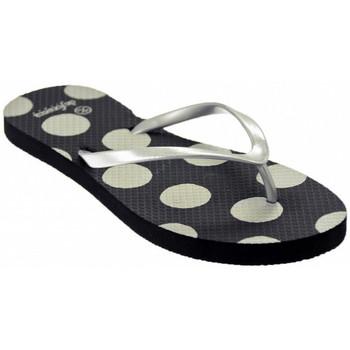 Schuhe Damen Zehensandalen De Fonseca RIMINI flip flop zehentrenner Multicolor