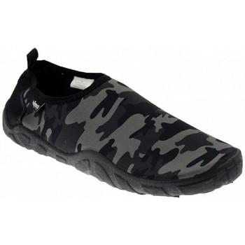 Schuhe Herren Sandalen / Sandaletten De Fonseca OSTIA sandale Multicolor