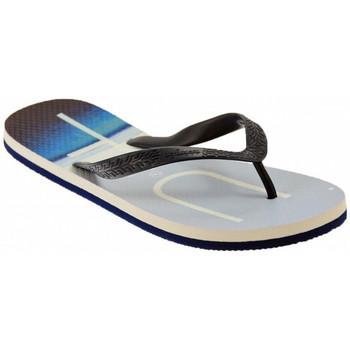 Schuhe Herren Zehensandalen De Fonseca RIMINI flip flop zehentrenner Multicolor
