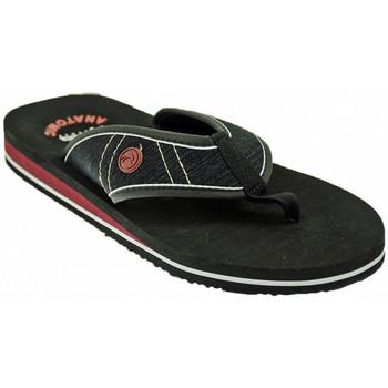 Schuhe Herren Pantoletten De Fonseca ALGHERO flip flop zehentrenner Multicolor