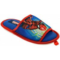 Schuhe Kinder Pantoffel De Fonseca SPIDERMAN pantoletten hausschuhe Multicolor