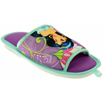 Schuhe Kinder Pantoffel De Fonseca BARI pantoletten hausschuhe Multicolor