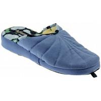 Schuhe Damen Pantoffel De Fonseca MILANO pantoletten hausschuhe Multicolor