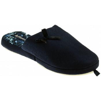 Schuhe Damen Hausschuhe De Fonseca ROMA TOP pantoletten hausschuhe Multicolor
