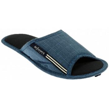 Schuhe Herren Hausschuhe De Fonseca ROMA TOP pantoletten hausschuhe Multicolor