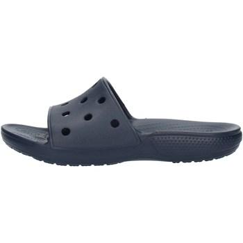 Schuhe Herren Sandalen / Sandaletten Crocs 206121 Blau