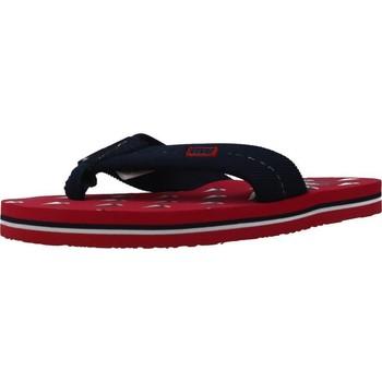 Schuhe Jungen Zehensandalen Gioseppo 38281G Blau