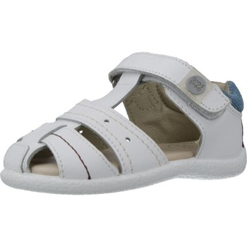 Schuhe Jungen Sandalen / Sandaletten Gioseppo 44560G Weiß