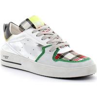 Schuhe Damen Sneaker Semerdjian SONA Argent