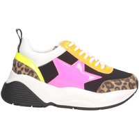 Schuhe Damen Sneaker Low Shop Art SA020045M Sneaker Frau MEHRFARBIG MEHRFARBIG