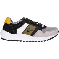 Schuhe Herren Multisportschuhe Lois 84935 Negro