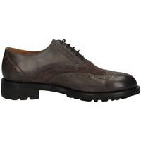 Schuhe Damen Derby-Schuhe Campanile CC42 GRAU