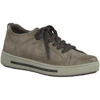 Schuhe Damen Derby-Schuhe & Richelieu Jana Schnuerschuhe Woms Lace-up 8-8-23660-25/231 231 grau