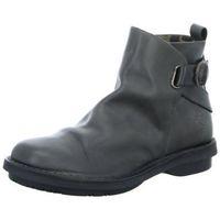Schuhe Damen Stiefel Fly London FICO grau grau