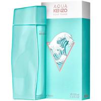 Beauty Damen Eau de parfum  Kenzo Aqua pour Femme - köln - 100ml - VERDAMPFER Aqua pour Femme - cologne - 100ml - spray