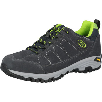 Schuhe Herren Wanderschuhe Brütting Mount Adams Low grau