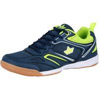 Schuhe Herren Indoorschuhe Lico Airsoft Indoor blau