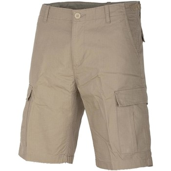 Kleidung Herren Shorts / Bermudas Carhartt AVIATION SHORT MARRONI Braun