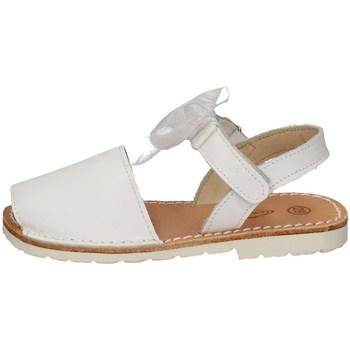 Schuhe Mädchen Sandalen / Sandaletten Balducci BAL1881 WEISS