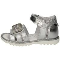 Schuhe Mädchen Sandalen / Sandaletten Balducci CIT3900 SILBER