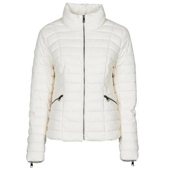 Kleidung Damen Daunenjacken Liu Jo WF0237-E0624 Weiss