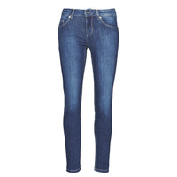 Kleidung Damen Slim Fit Jeans Liu Jo IDEAL Blau