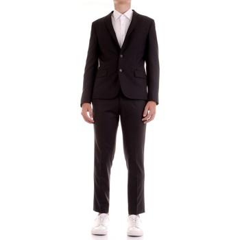 Kleidung Herren Anzüge John Richmond RMP20212CO Schwarz