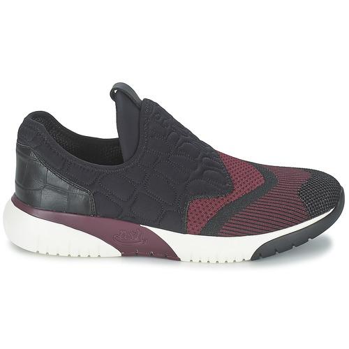 Ash SODA Bordeaux  Schuhe Sneaker Low Damen 143,20