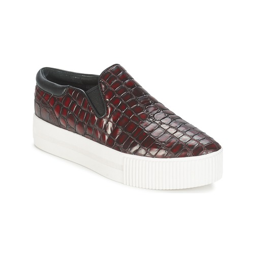 Ash KARMA Bordeaux  Schuhe Slip on Damen 151,20