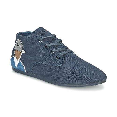 Eleven Paris BASTEE Marine  Schuhe Sneaker Low Damen 59,99