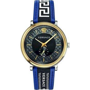 Uhren & Schmuck Herren Analoguhren Versace VEBQ01419 Noir