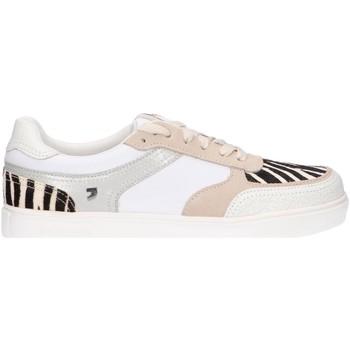 Schuhe Damen Multisportschuhe Gioseppo 58643-INDORE Blanco