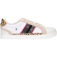 Schuhe Damen Multisportschuhe Gioseppo 58665-RENDEUX Blanco