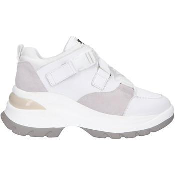 Schuhe Damen Multisportschuhe Sixty Seven 30264 Blanco