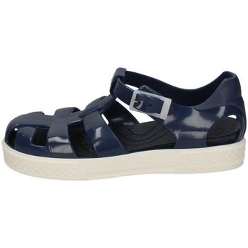 Schuhe Mädchen Sandalen / Sandaletten G&g 112 BLAU