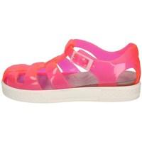 Schuhe Mädchen Sandalen / Sandaletten G&g 112 FUCHSIE
