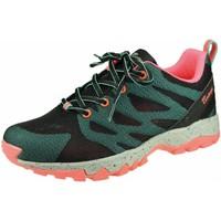 Schuhe Damen Sneaker Low Kastinger Schnuerschuhe Leichtwanderhalbschuh WATER-RUNNER 20202-525 grün