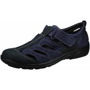 Schuhe Herren Sandalen / Sandaletten Rohde Offene 123556 blau