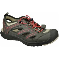 Schuhe Damen Wanderschuhe Cmp F.lli Campagnolo Sandaletten khaki-korall 30Q9646-11FE oliv